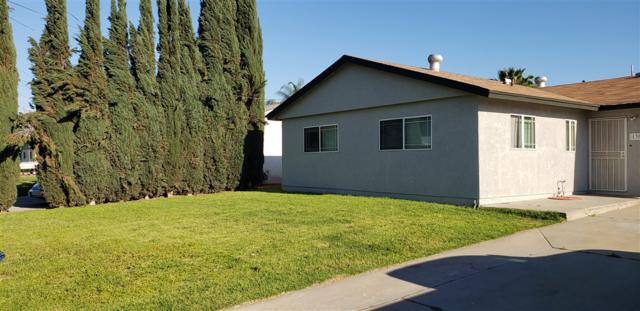 13025 S S Mountain Dr, Lakeside, CA 92040 (#190016796) :: Keller Williams - Triolo Realty Group
