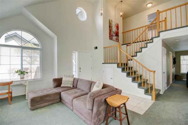 140 Creek Way, Santa Rosa, CA 95403 (#190016869) :: Cane Real Estate