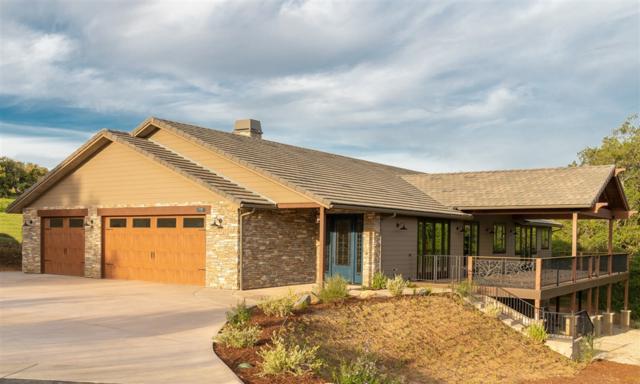 4007 Ladera Vista Rd, Fallbrook, CA 92028 (#190017393) :: The Yarbrough Group