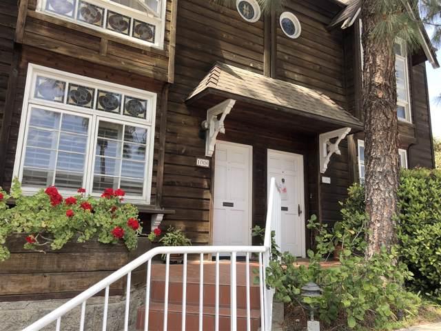 San Diego, CA 92106 :: The Yarbrough Group