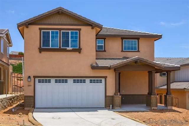 7255 Wembley Street, San Diego, CA 92120 (#190017470) :: Allison James Estates and Homes