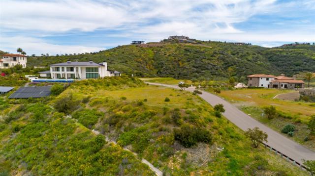 El Brazo #74, Rancho Santa Fe, CA 92067 (#190017560) :: Whissel Realty
