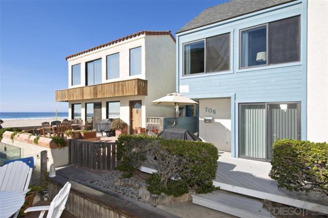 706 Yarmouth Court, San Diego, CA 92109 (#190017625) :: Neuman & Neuman Real Estate Inc.