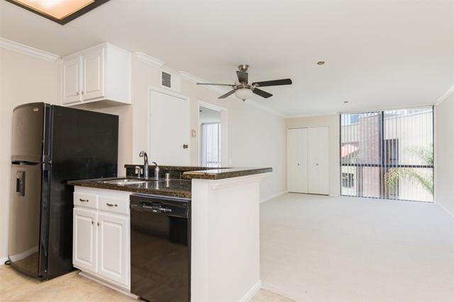 850 State Street #325, San Diego, CA 92101 (#190018066) :: Coldwell Banker Residential Brokerage