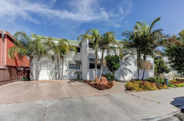 4425 50th St #1, San Diego, CA 92115 (#190018651) :: Farland Realty