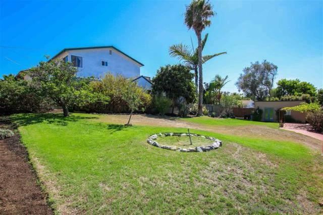 3953 Wildwood 14 Blk 3, San Diego, CA 92107 (#190018974) :: Whissel Realty