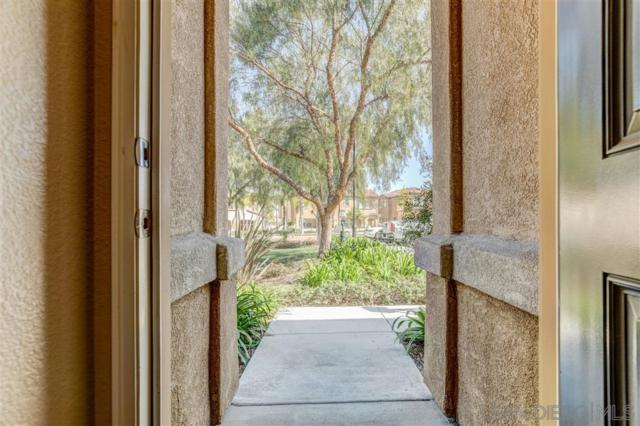 1668 Toledo Way #1, Chula Vista, CA 91913 (#190019228) :: Whissel Realty