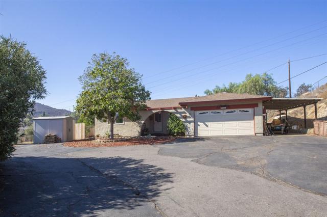 8944 Bower Ln, Lakeside, CA 92040 (#190019369) :: Keller Williams - Triolo Realty Group
