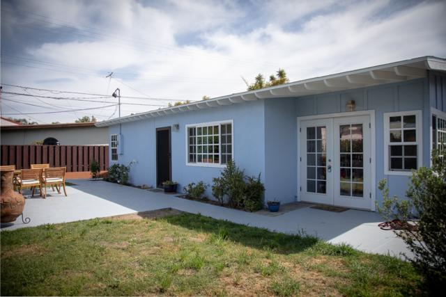 724 Valley Ave., Solana Beach, CA 92075 (#190019414) :: Farland Realty
