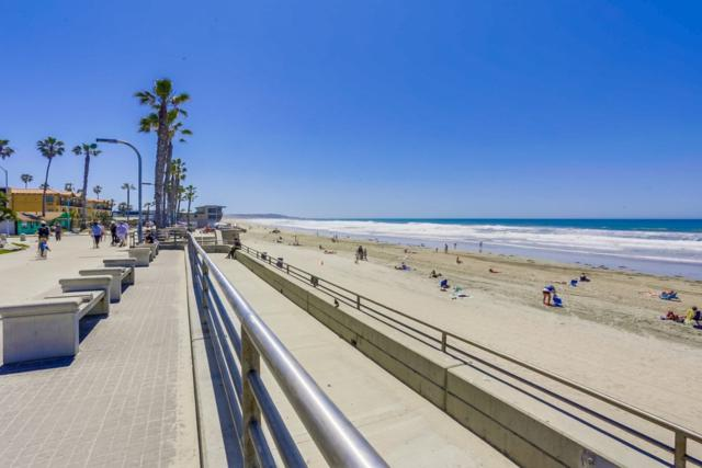4465 Ocean Blvd #46, San Diego, CA 92109 (#190019440) :: Keller Williams - Triolo Realty Group