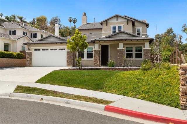 8969 Mckinley Ct, La Mesa, CA 91941 (#190019727) :: Farland Realty