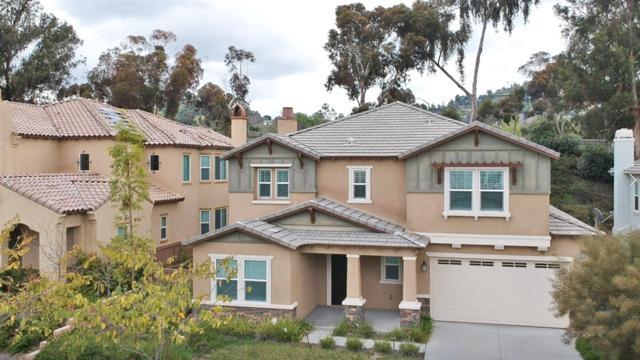8954 Mckinley Ct., La Mesa, CA 91941 (#190019799) :: Whissel Realty