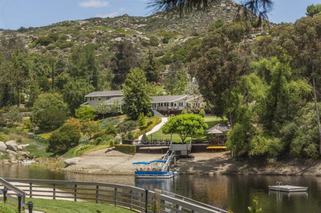 3771 Via Palo Verde Lago, Alpine, CA 91901 (#190019807) :: Farland Realty