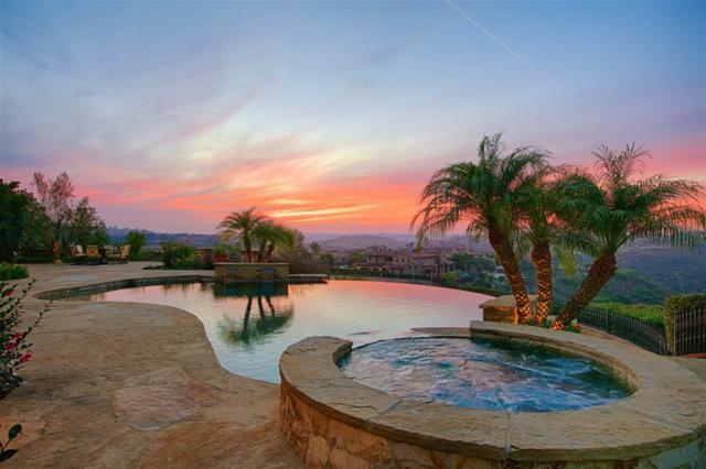 18486 Via Candela, Rancho Santa Fe, CA 92091 (#190020195) :: Farland Realty