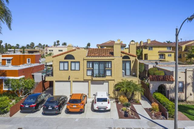 4383 Kansas St #3, San Diego, CA 92104 (#190020204) :: Ascent Real Estate, Inc.