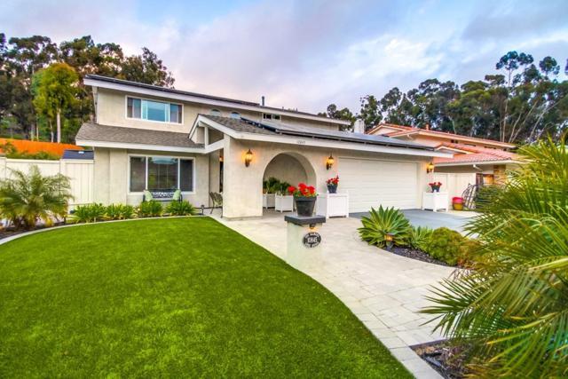 10845 Loire Avenue, San Diego, CA 92131 (#190020234) :: Whissel Realty