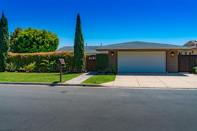 1681 Paseo Bonita, La Jolla, CA 92037 (#190020537) :: Ascent Real Estate, Inc.