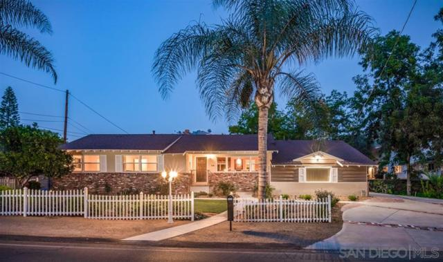 9324 Carmichael Dr, La Mesa, CA 91941 (#190020571) :: Neuman & Neuman Real Estate Inc.