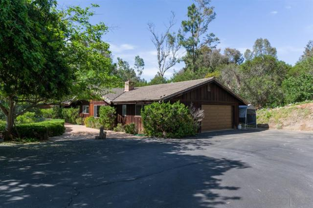 15320 Via Molinero, Poway, CA 92064 (#190020681) :: The Yarbrough Group