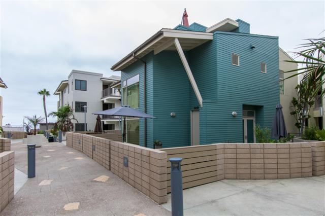 5442 La Jolla Blvd, La Jolla, CA 92037 (#190020747) :: Coldwell Banker Residential Brokerage