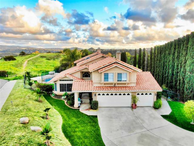 3080 Foxhall Glen, Escondido, CA 92029 (#190020752) :: Pugh | Tomasi & Associates