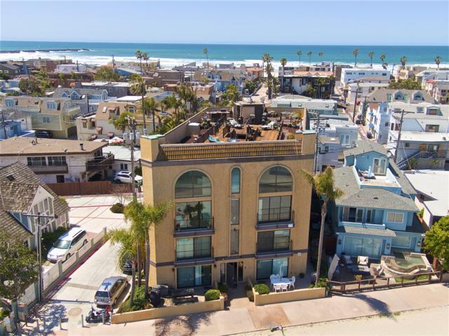 2808 Bayside Walk F, San Diego, CA 92109 (#190020756) :: Farland Realty