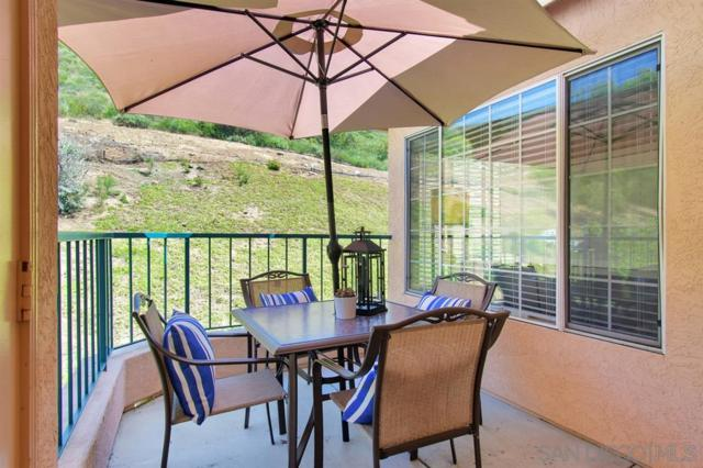 18543 Caminito Pasadero #368, San Diego, CA 92128 (#190021164) :: San Diego Area Homes for Sale