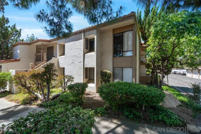 12505 Oaks North Dr #143, San Diego, CA 92128 (#190021169) :: Coldwell Banker Residential Brokerage