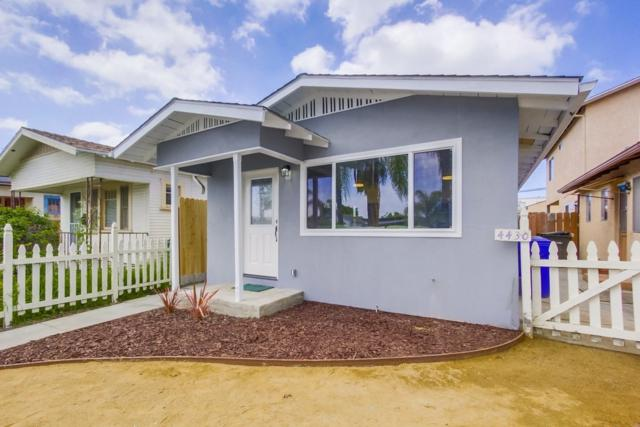 4430 Cherokee, San Diego, CA 92116 (#190021239) :: Whissel Realty