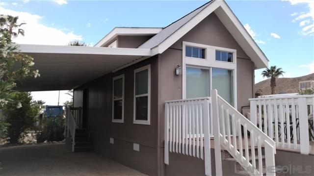 351 Palm Canyon Dr #24, Borrego Springs, CA 92004 (#190021250) :: Farland Realty