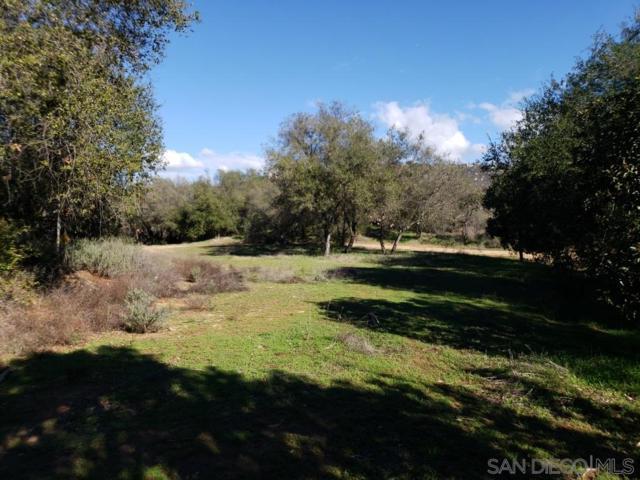 0 Camino Rainbow #0, Fallbrook, CA 92028 (#190021252) :: Whissel Realty