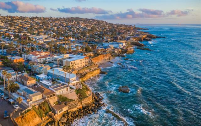 1484 Pescadero, San Diego, CA 92107 (#190021262) :: Coldwell Banker Residential Brokerage