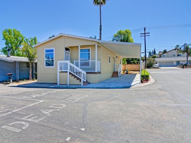 1575 W Valley Parkway #9, Escondido, CA 92029 (#190021263) :: Farland Realty