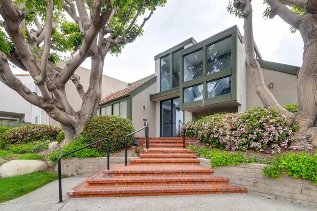 3571 Ruffin Rd #242, San Diego, CA 92123 (#190021319) :: Whissel Realty