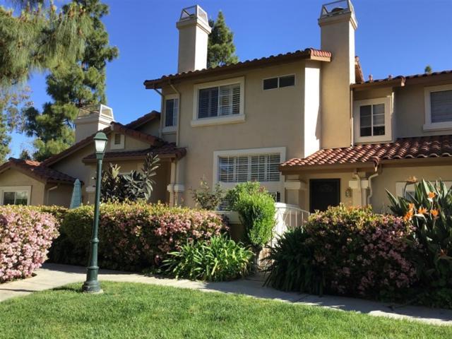 4010 Porte De Palmas #46, San Diego, CA 92122 (#190021323) :: Farland Realty