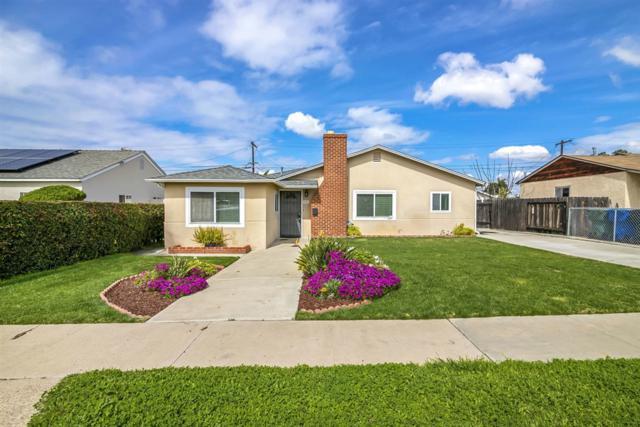 121 Murray St, Chula Vista, CA 91910 (#190021407) :: The Marelly Group   Compass