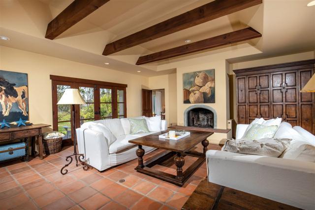 17306 El Vuelo, Rancho Santa Fe, CA 92067 (#190021418) :: Be True Real Estate
