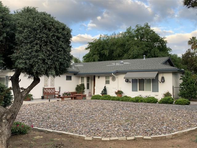 1850 Wind River Rd, El Cajon, CA 92019 (#190021420) :: Farland Realty