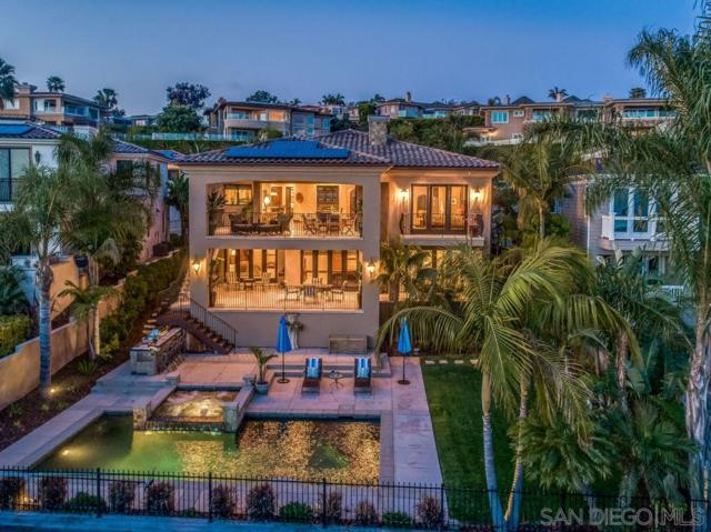 5024 Windsor Dr, San Diego, CA 92109 (#190021581) :: Whissel Realty