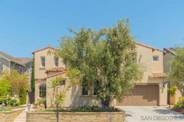 11415 Mustang Ridge Dr., San Diego, CA 92130 (#190021589) :: Neuman & Neuman Real Estate Inc.