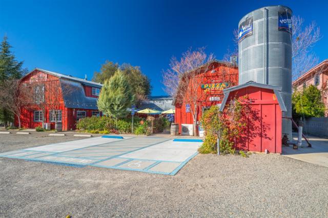 4355 Highway 78, Santa Ysabel, CA 92070 (#190021645) :: Coldwell Banker Residential Brokerage