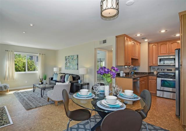 3963 Eagle St. #6, San Diego, CA 92103 (#190021652) :: Whissel Realty