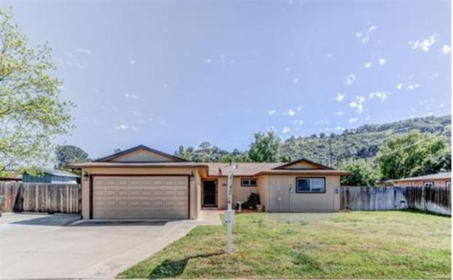 1281 Granite Hills Dr, El Cajon, CA 92019 (#190021657) :: Pugh   Tomasi & Associates