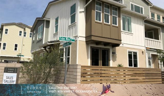 Oceanside, CA 92054 :: Whissel Realty