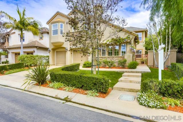 705 Rihely Place, Encinitas, CA 92024 (#190021715) :: Coldwell Banker Residential Brokerage