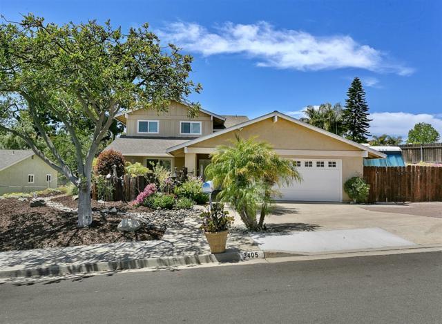 3405 Santa Clara Way, Carlsbad, CA 92010 (#190021730) :: Farland Realty