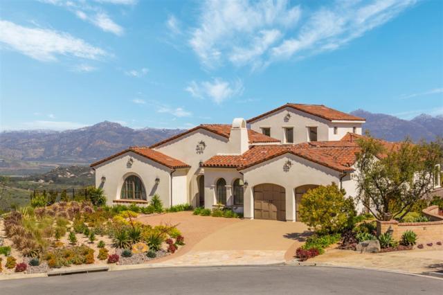 18112 Avenida Orilla, Rancho Santa Fe, CA 92067 (#190021740) :: Coldwell Banker Residential Brokerage