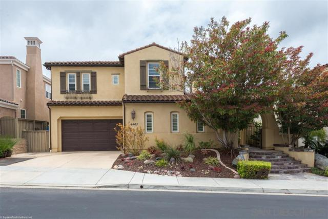 4463 Philbrook Sq, San Diego, CA 92130 (#190021911) :: Coldwell Banker Residential Brokerage