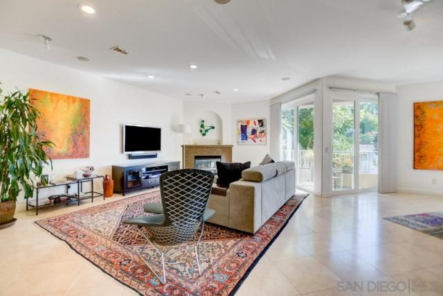 3657 Columbia St, San Diego, CA 92103 (#190021951) :: Whissel Realty