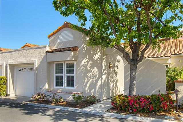 15905 Avenida Villaha #83, San Diego, CA 92128 (#190021967) :: Coldwell Banker Residential Brokerage